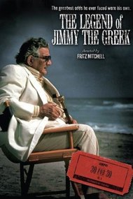 The Legend of Jimmy the Greek