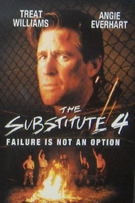 The Substitute: Failure Is Not an Option