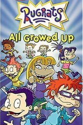 Rugrats: All Growed Up