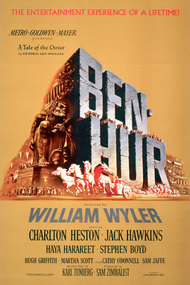 Ben-Hur: The Making of an Epic