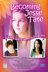 Becoming Jesse Tate