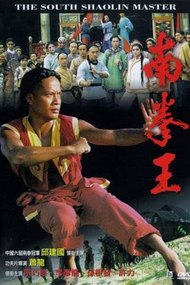 The South Shaolin Master