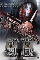 Deadly Little Christmas