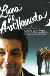 Moon of Avellaneda