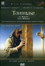 The Friends of Jesus - Thomas