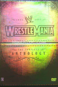 WWE WrestleMania XX