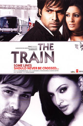 The Train: Some Lines Shoulder Never Be Crossed...