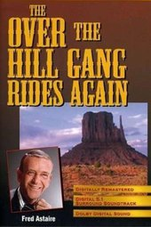 The Over The Hill Gang Rides Again