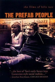 The Prefab People