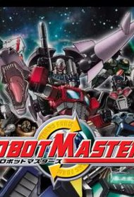 Transformers: Robot Masters