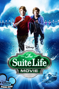 The Suite Life Movie