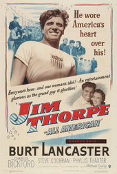 Jim Thorpe – All-American