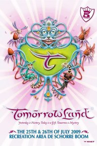 Tomorrowland: 2009