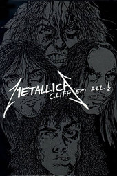 Metallica: Cliff 'Em All
