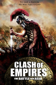 Clash of Empires: The Battle for Asia