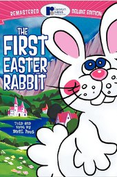 The First Easter Rabbit