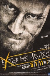 WWE Extreme Rules 2011