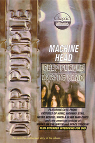 Classic Albums: Deep Purple - Machine Head