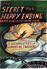 Drive-By Truckers: The Secret to a Happy Ending