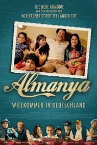 Almanya: Welcome to Germany