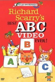 Richard Scarry's Best ABC Video Ever!