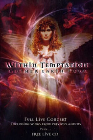 Within Temptation: Mother Earth Tour