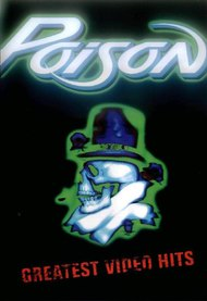 Poison: Greatest Videos Hits