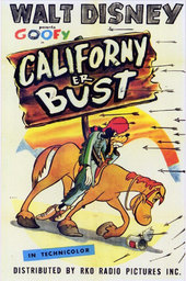 Californy 'Er Bust