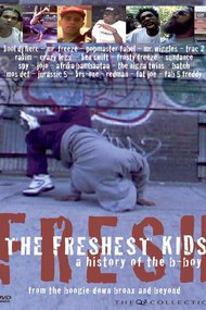 The Freshest Kids