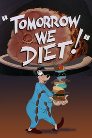 Tomorrow We Diet