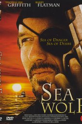 Sea Wolf: The Pirate's Curse