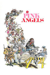 Pink Angels