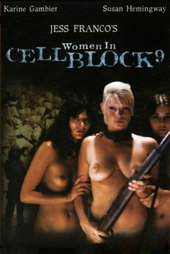 Women in Cellblock 9
