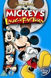 Mickey's Laugh Factory