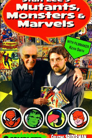 Stan Lee's Mutants, Monsters & Marvels
