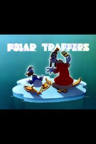 Donald Duck: Polar Trappers