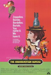 The Assassination Bureau