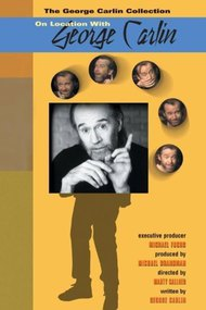 George Carlin - On Location at USC