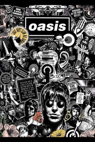 Oasis : Lord Don't Slow Me Down