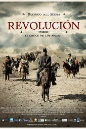 Revolution: Crossing the Andes