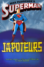 Superman: Japoteurs