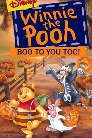 Boo to You Too! Winnie the Pooh