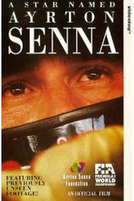 A Star Named Ayrton Senna