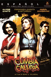 Cumbia Connection