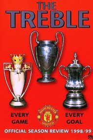 The Treble - Official Season Review 1998-99