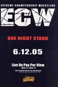 ECW One Night Stand 2005