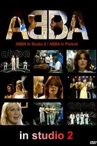 ABBA in Studio 2