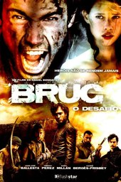 Bruc: The Manhunt