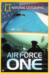 National Geographic: Air Force One