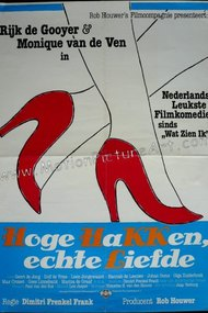 High Heels, Real Love